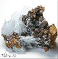 バライト  ( 重晶石 ) ブルーバライト